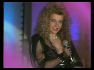 Danuta - Touch my heart (1987) ᴴᴰ