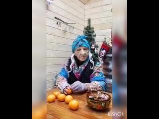 С Новым годом, Катюшка! 🥳✨🎄