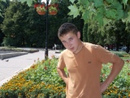 Персональный фотоальбом Андрія Наскалова