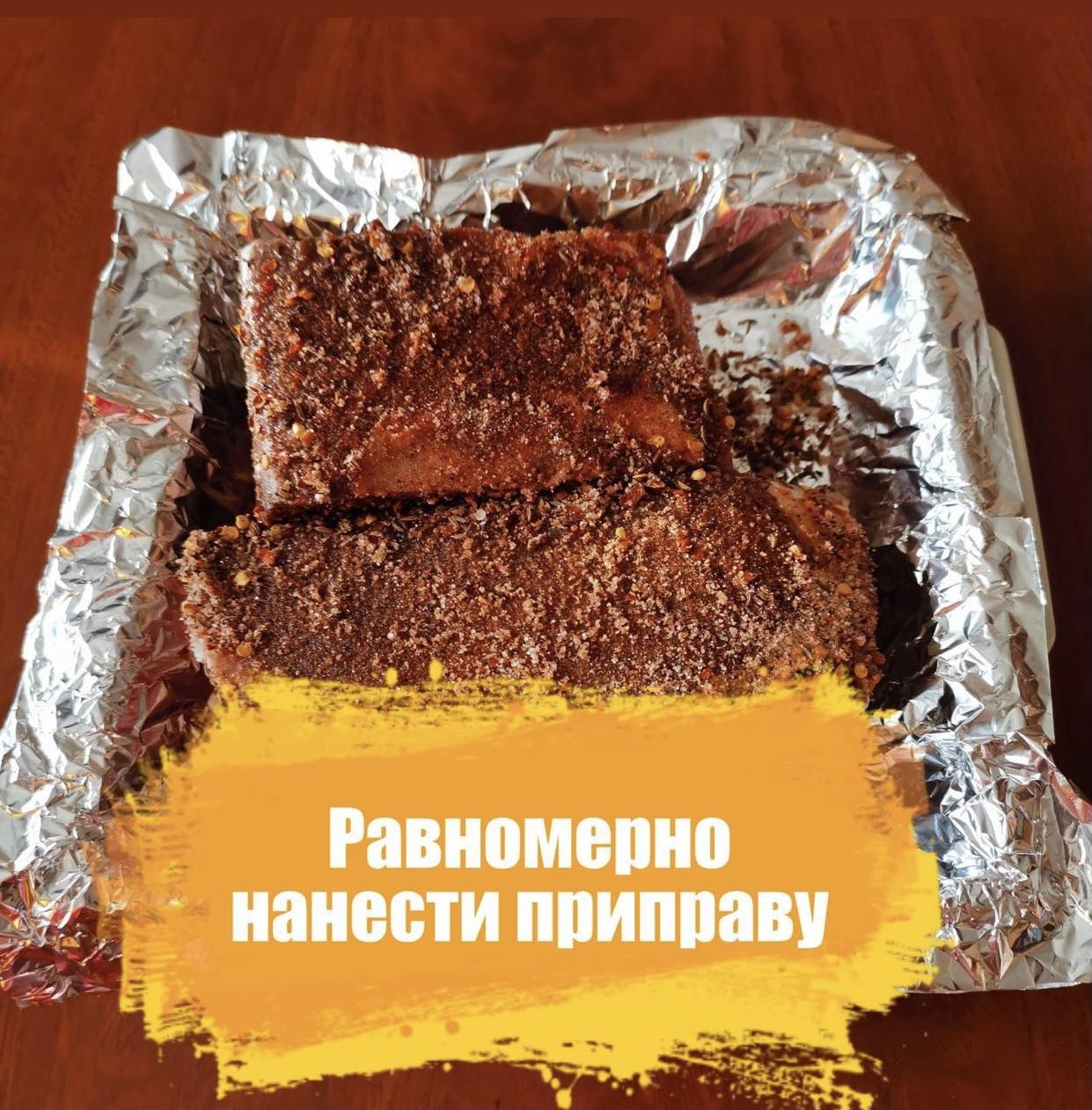 Рецепт от Сарданы Владимировны