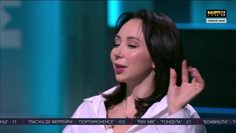 Все на Матч большое интервью Елизаветы Туктамышевой о возрастном цензе и планах поехать на ОИ