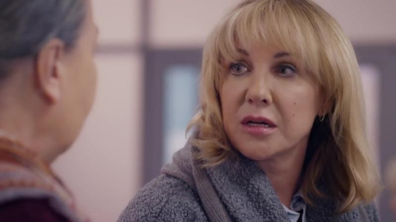 Склифосовский 8 сезон 13 серия У регистратуры