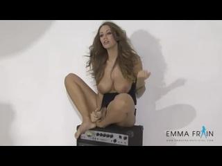 Emma Frain Nuts №7