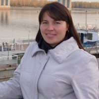 ОльгаМезина