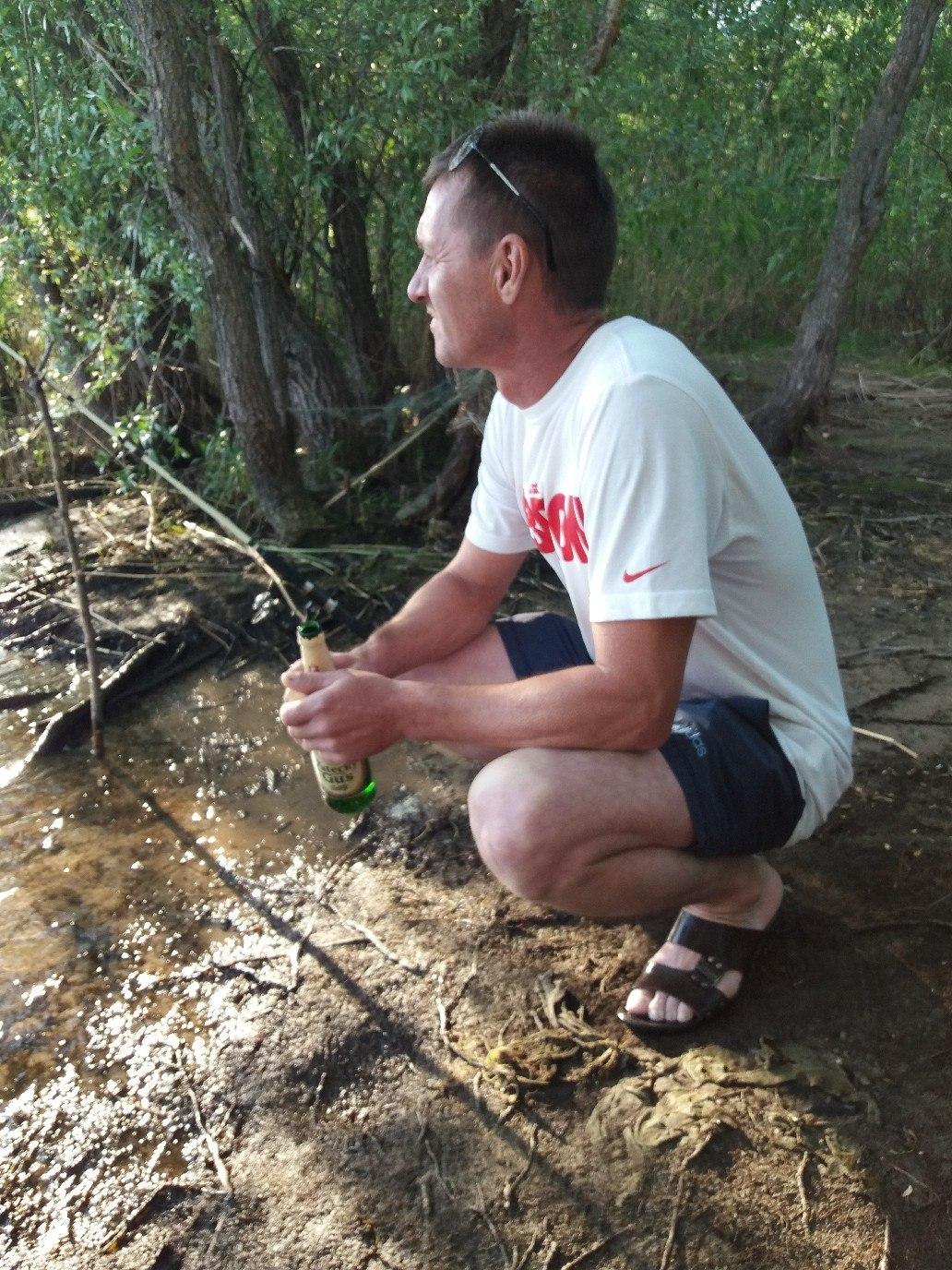 Сергей, 43, Frolovo