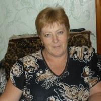 ВалентинаЧернова