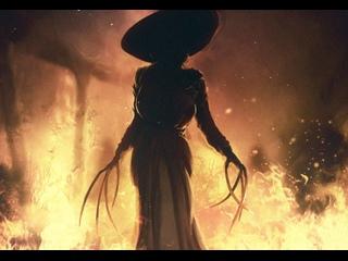 Resident evil 8: Village Часть 2 Тусим у Альсины!