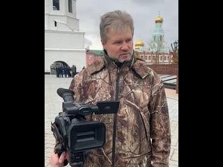 Встречи с интересными людьмиМаксим Кузнецов один и...