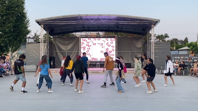 Видео от Лагерь Smart Camp лето 2021 СВОЯ