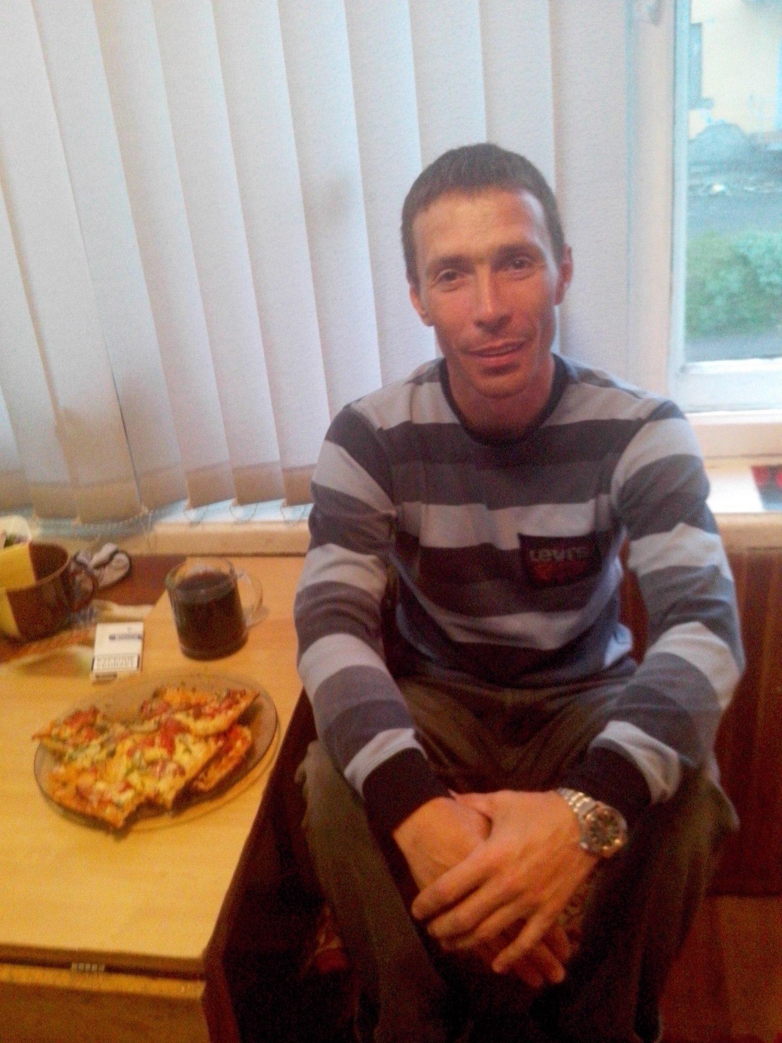 Артем, 46, Kondopoga