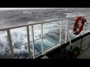 штормит в Атлантическом океане, 04.01.2021