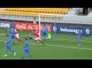 Євро-2018 U-19 Україна 01 Англія Гол Тавернер 8 хв.