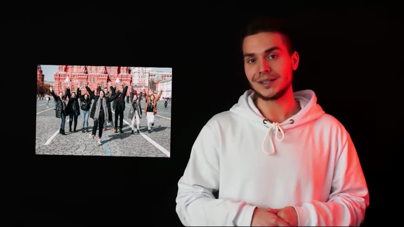 Молодёжка ТВ 03 04 2021