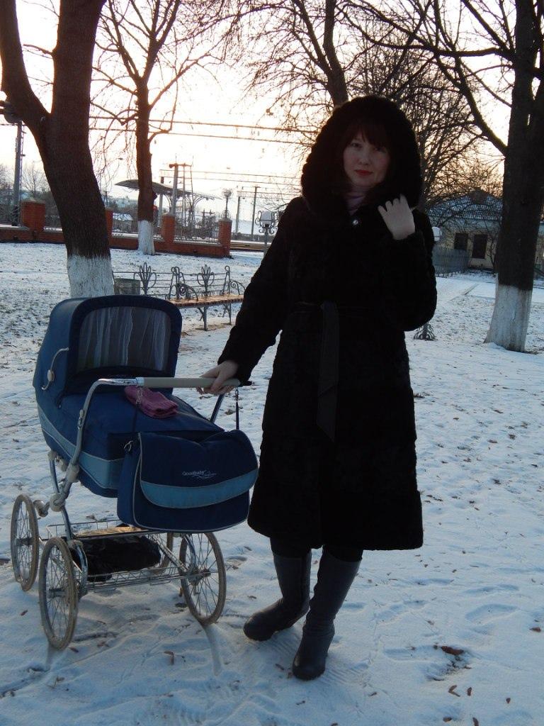 photo from album of Lyubanya Fursa №9
