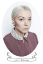 Тина Антоненко, Киев, Украина