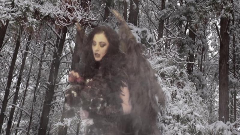Kristel Dawn The Frozen Forest 2021