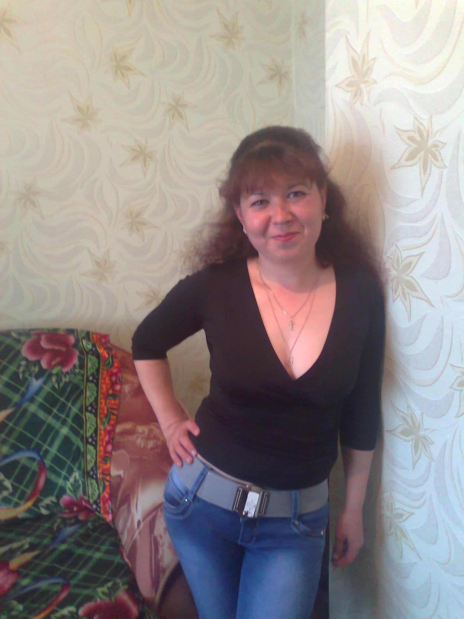 Галина, 41, Idzha