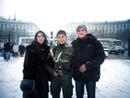 Фотоальбом Олега Князева