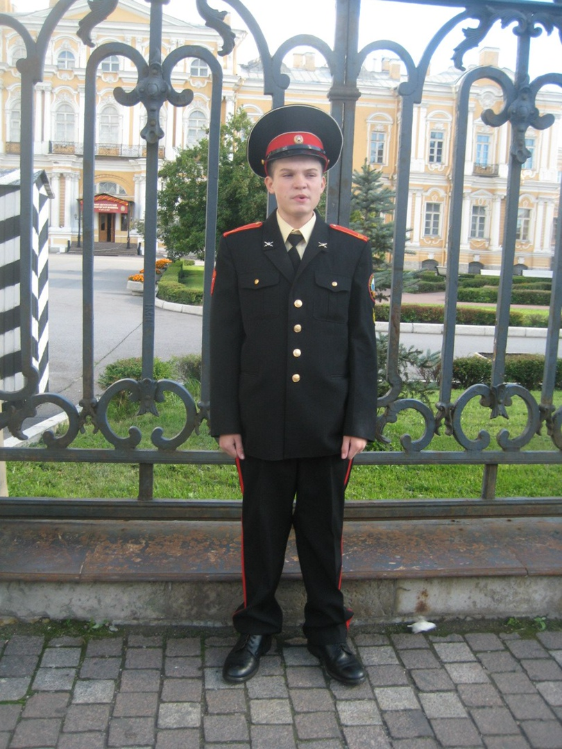 фото из альбома Антона Степанченко №1