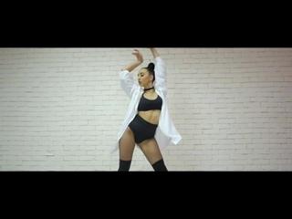 Strip plastica : choreo by Puzevich Julia