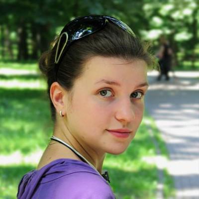 Ангелина Максимова