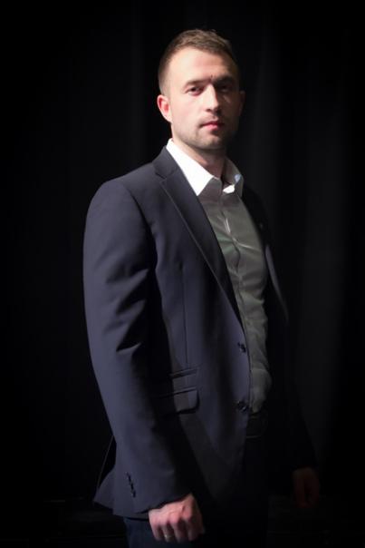 Владимир Шеховцов, 37 лет, Москва, Россия