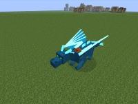 виды драконов в майнкрафт #8