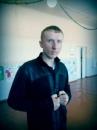 Артём Ткачёв, Боровая, Украина