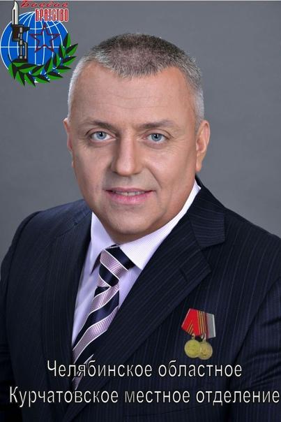 Виталий Родионов, 49 лет, Челябинск, Россия