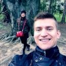 Ростислав Трач, 25 лет, Черновцы, Украина