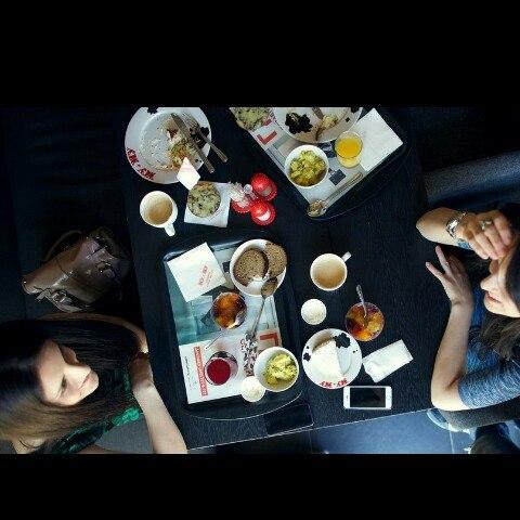Кафе, суши-бар «Смак» - Вконтакте
