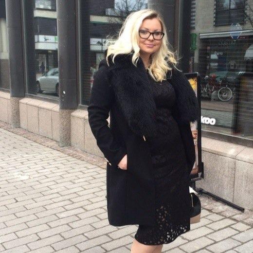 Kristiina Kiuru, 24 года, Москва, Россия