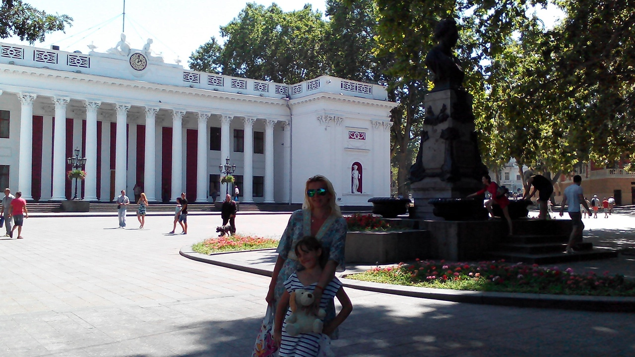 Неля Бадаева, Киев - фото №4