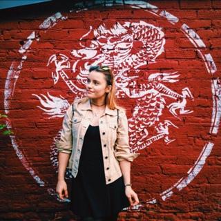 Анастасия Ворноскова фотография #49