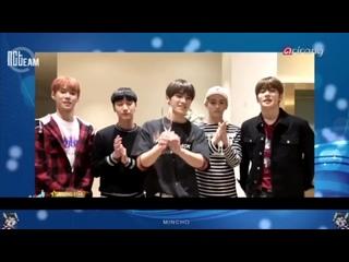 [РУС.СУБ.] 161223 NCT U - The 2016 Best Rising Star @ Simply K-Pop