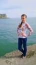 Виктория Ушакова, 26 лет, Судак, Украина