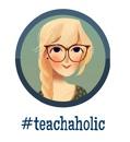 #Teachaholic | паблик