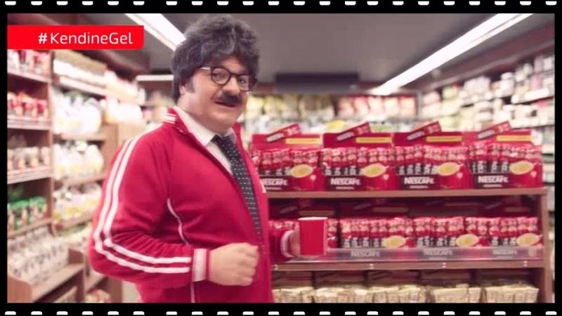 Nescafe - Çağlar Çorumlu Reklam Filmi | İç Bi Nescafe