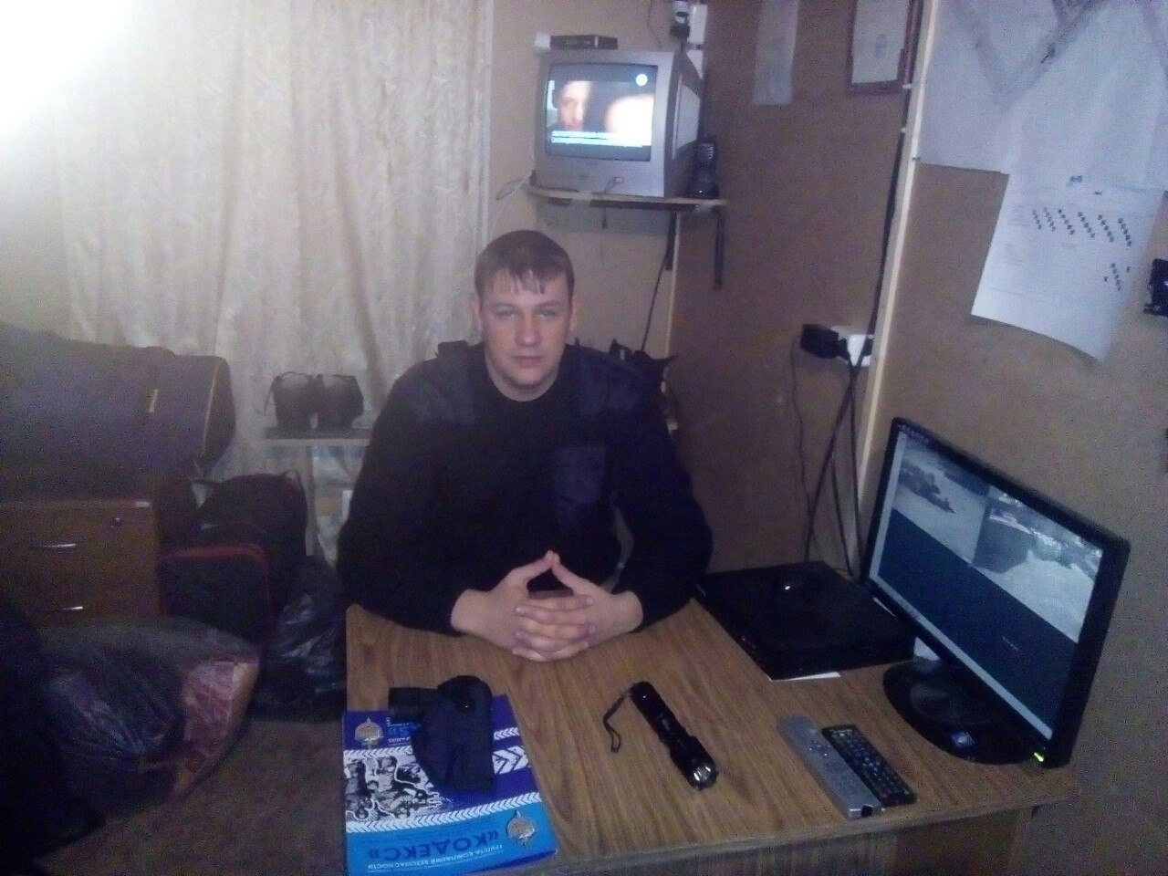 Сергей, 33, Chistopol'