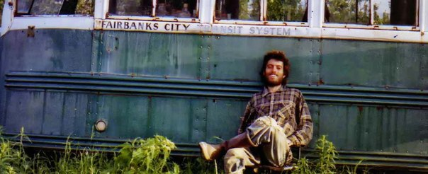 chris mccandless pictures - 980×400