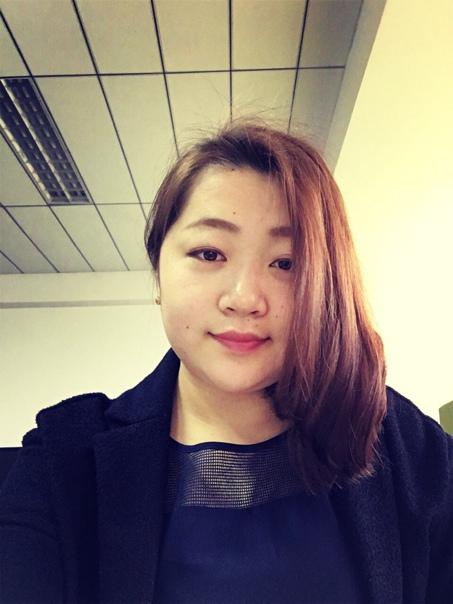 Лида Павловна, Guangzhou, Китай