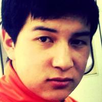 БекзодЖорабаев