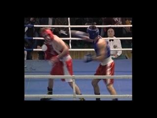 2006 год. 64 кг. Шувалов Илья - Валиев Рамиль