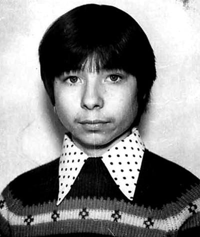 Владислав Пронин