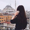Персональный фотоальбом Зили Мухаметшиной