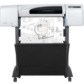 Плоттер HP DesignJet 510 (24 дюйма)