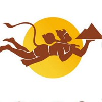 Логотип OM96.RU Товары для йоги и здоровья
