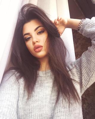Диана Алиева фотография #6