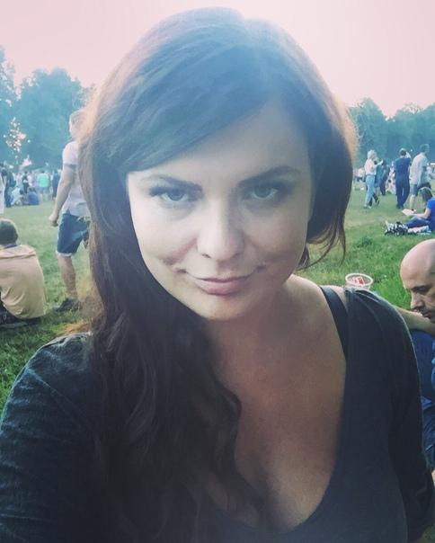 Анна Лукьяненко, Киев, Украина
