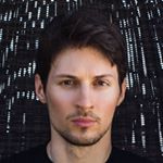 Павел Дуров фото №13